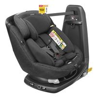 Maxi-Cosi Siège-auto AxissFix Plus i-Size nomad black-Détail de l'article