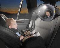 Munchkin Autospiegel Day & Night Musical mirror zwart-Artikeldetail