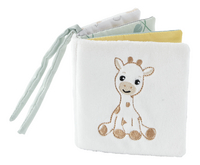 Dreambee Livre en tissu Tobi-Avant