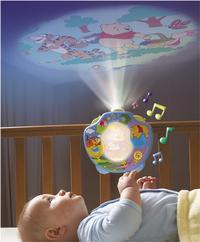 Tomy Projector Teigetje en zijn vrienden-Afbeelding 1