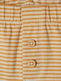 Name it Short Fipan Spruce Yellow-Artikeldetail