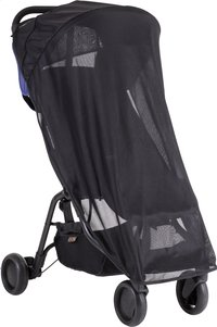 Mountain Buggy Regenhoes en muggennet Nano²-Artikeldetail