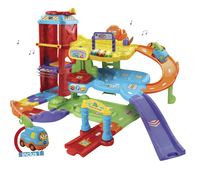 VTech Parking tour avec circuit Tut Tut Bolides Maxi garage éducatif