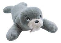 Philips AVENT Fopspeen met knuffel + 0 maanden Snuggle Zeehond-Artikeldetail