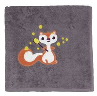 Dreambee Drap de bain Ayko taupe