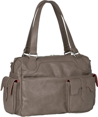Lässig Verzorgingstas Tender Shoulder Bag hazel