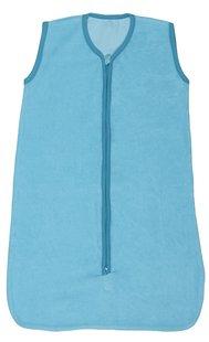 Dreambee Sac de couchage d'été Essentials tissu-éponge turquoise 90 - 110 cm