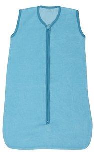 Dreambee Sac de couchage d'été Essentials tissu-éponge turquoise 70 cm
