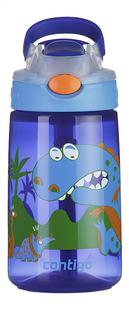 Contigo Gourde Gizmo flip bleu foncé 420 ml-Détail de l'article