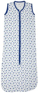 Dreambee Sac de couchage d'été Essentials voiture tetra 110 cm