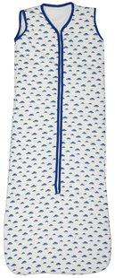Dreambee Sac de couchage d'été Essentials voiture jersey 90 - 110 cm