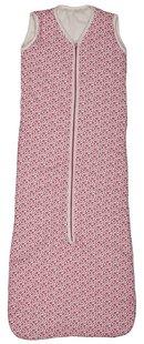 Dreambee Sac de couchage d'été Essentials fleur jersey 90 - 110 cm