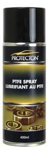 Protecton Spray d'entretien PTFE 400 ml
