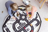 Play&Go Sac de rangement/couverture de jeu Roadmap/Thunderbolt-Image 2