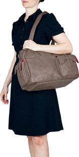 Lässig Sac à langer Tender Shoulder Bag Hazel-Image 1