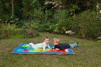 Taf Toys Tapis de jeu Éveil des touchers-Image 1