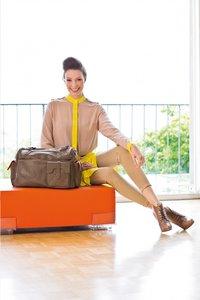 Lässig Sac à langer Tender Shoulder Bag Hazel-Image 2
