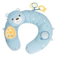 Chicco Speeltapijt My First Nest blauw-Artikeldetail
