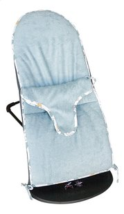 Timboo Housse pour relax BabyBjörn sea blue