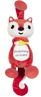 Dreambee Knuffel Ayko Baby on board