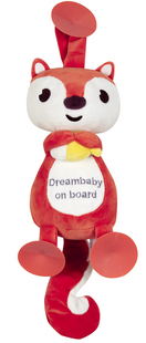Dreambee Peluche Ayko Baby on board