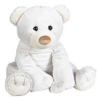 Peluche ours 56 cm