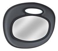 Munchkin Autospiegel Day & Night Musical mirror zwart-Vooraanzicht