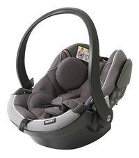 BeSafe Draagbare autostoel iZi Go Modular i-Size metallic mélange