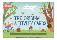 Milestone Activity Cards NL