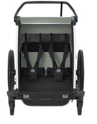 Thule Fietskar Chariot Lite 2 Agave Black-Artikeldetail