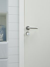 BabyDan Veiligheidsgrendel voor deur KeyGuard-Artikeldetail