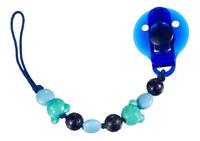 Difrax Attache-sucette à perles