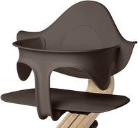Nomi by evomove Arceau pour chaise haute Nomi Mini coffee