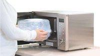 Philips AVENT Sterilisator voor microgolf Express II-Afbeelding 1