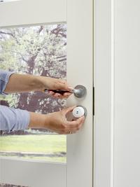 BabyDan Veiligheidsgrendel voor deur KeyGuard-Afbeelding 2