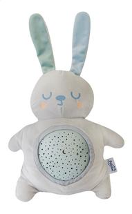 Pabobo Peluche pour dormir Mimi Bunny