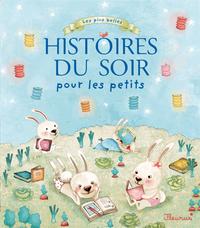 Boek Les plus belles histoires du soir pour les petits