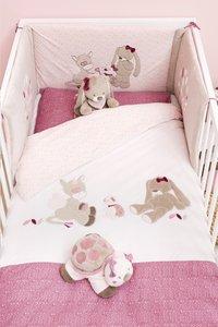 nattou knuffel nina jade lili nina 25 cm dreambaby. Black Bedroom Furniture Sets. Home Design Ideas