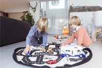 Play&Go Sac de rangement/couverture de jeu Roadmap/Thunderbolt-Image 3