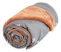 Dreambee Couverture pour lit Kai gris-Détail de l'article