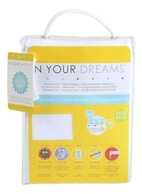 In Your Dreams Matrasbeschermer B 70 x L 140 cm-Vooraanzicht