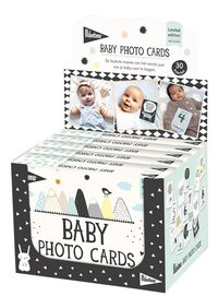 Milestone Baby Cards Over the Moon (NL)-Afbeelding 1