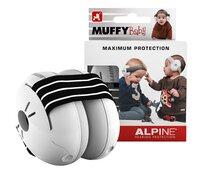 Alpine Oorbeschermers Muffy Baby black-Artikeldetail