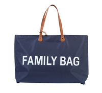 Childhome Verzorgingstas Family Bag navy-Achteraanzicht
