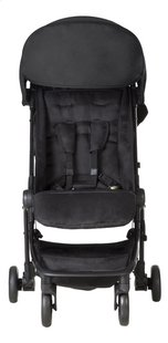 Mountain Buggy Buggy Nano² black-Vooraanzicht