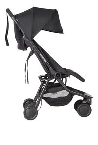 Mountain Buggy Buggy Nano² black-Linkerzijde