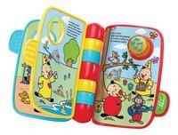 VTech Baby Muziekboekje Bumba-Vooraanzicht
