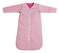 Dreambee Sac de couchage d'hiver Essentials fleur jersey 70 cm