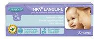 Lansinoh Pommade pour mamelons HPA Lanolin 10 ml-Avant