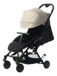 Pericles Capote pare-soleil Buggy XS Comfort Plus taupe-commercieel beeld